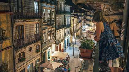 Like a local: Porto