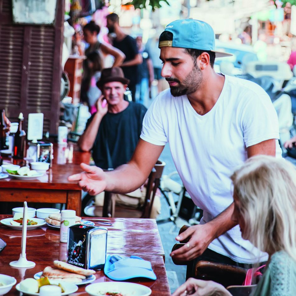 What's hot in Tel Aviv: the city's best new restaurants, hotels and bars