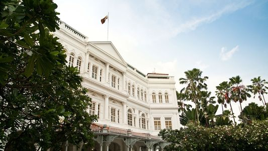 Suite life: new openings in Singapore
