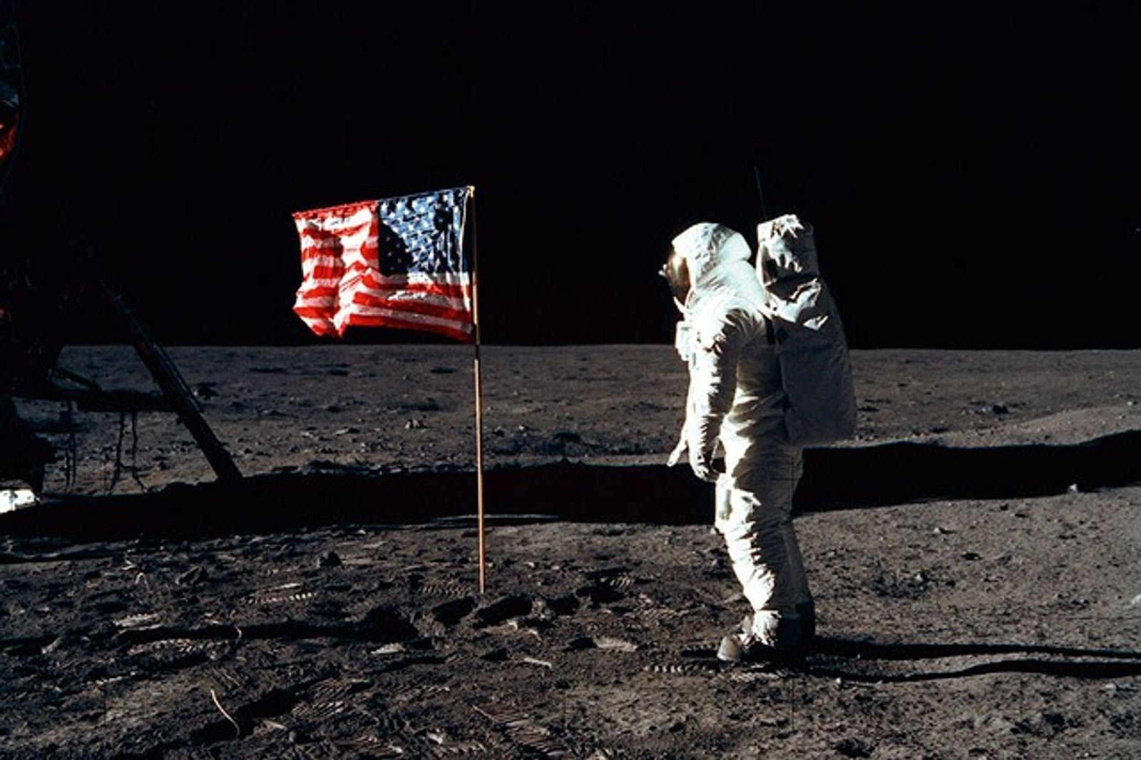 Moon landings: celebrating the Apollo II anniversary in 2019