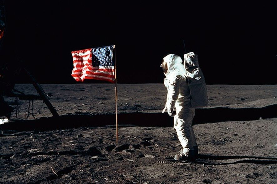 Moon landings: celebrating the Apollo II anniversary in 2019