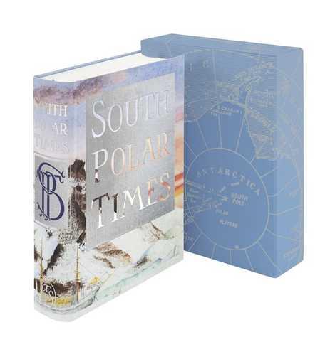 The Folio Society Edition of South Polar TImes