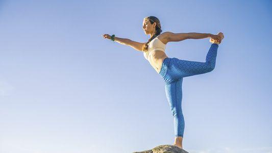 Do it now: Pilates