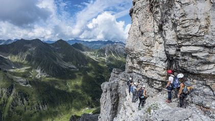 Four of the world's top climbing spots to suit every traveller