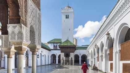 An open book: Fez's revival