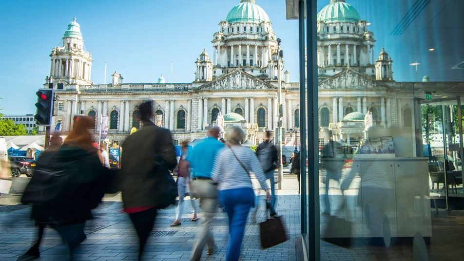 How to experience Belfast's cultural scene like a local