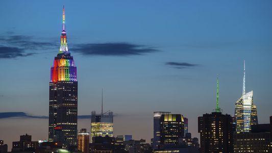New York City's Pride: True Colours