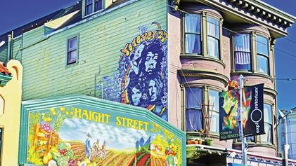 San Francisco's second Summer of Love