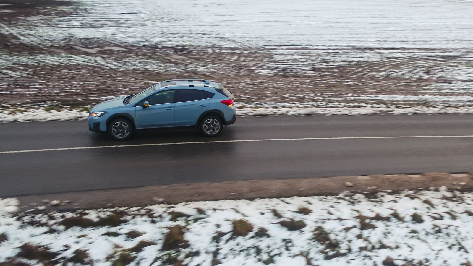 Three Subaru SUVs have achieved the maximum 5* Euro NCAP safety rating.