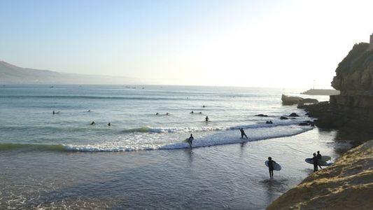 Morocco: Surf school