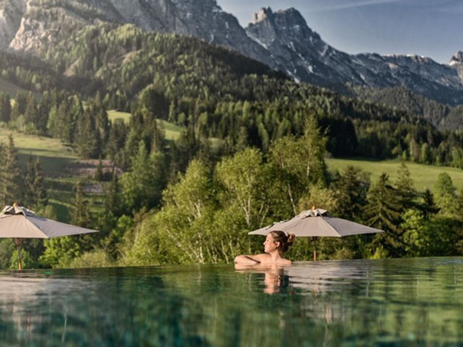 The picture of health: Salzburgerland's best wellness experiences