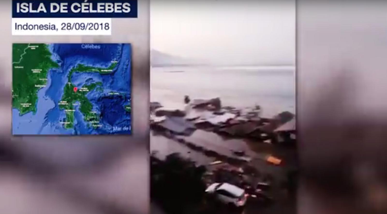 Indonesia's Surprise Tsunami, Explained