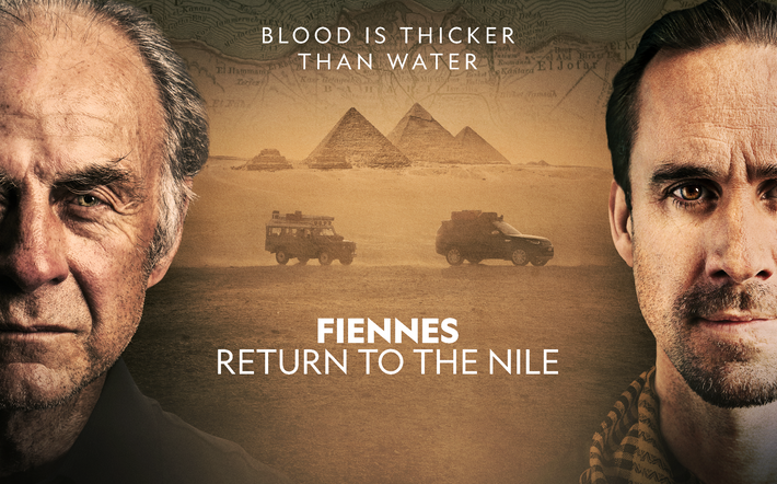 Return to the Nile - Trailer 30