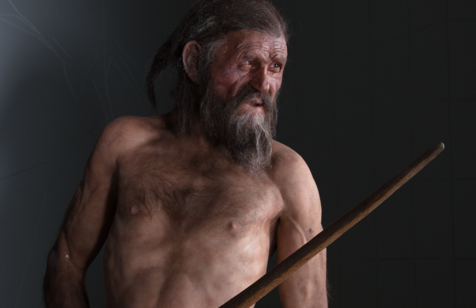 5 Surprising Facts About Otzi the Iceman