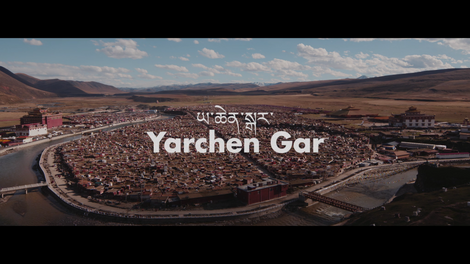 Travel video of the week: China's Yarchen Gar