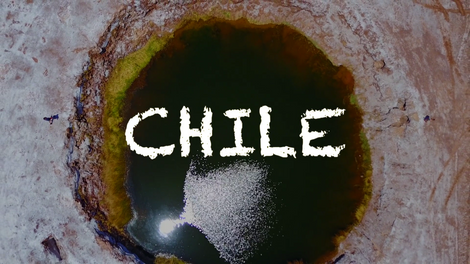 Travel video of the week: Chile