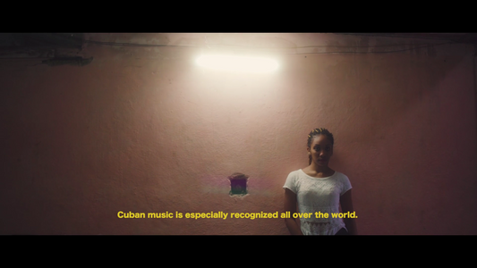 Travel video of the week: Cuba