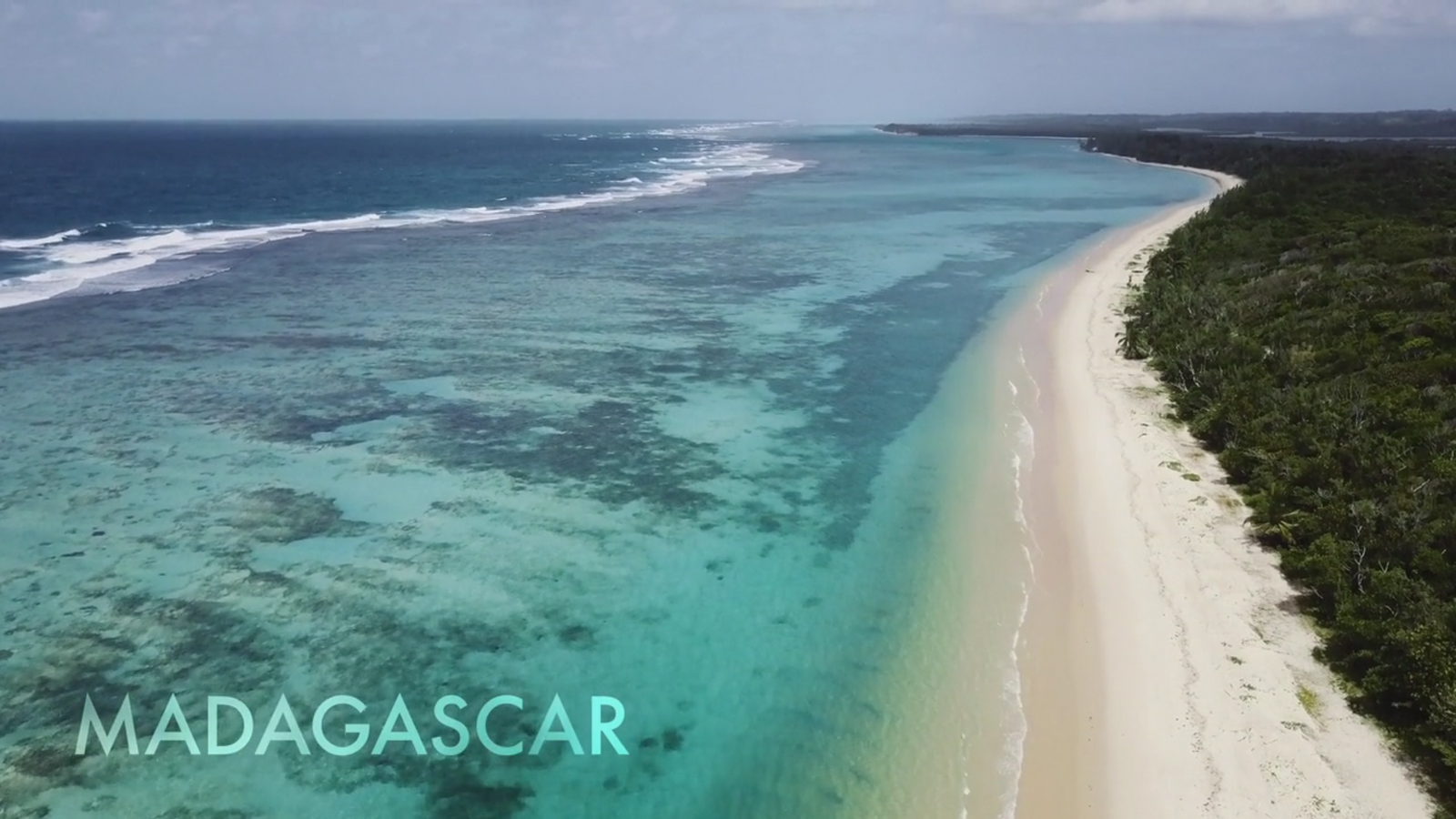Travel video of the week: Madagascar