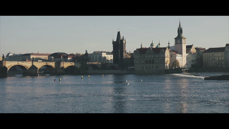 Travel video of the week: Prague