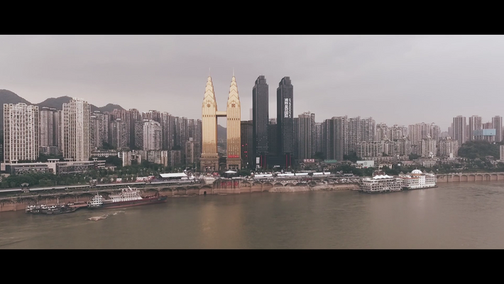 Aryz x China