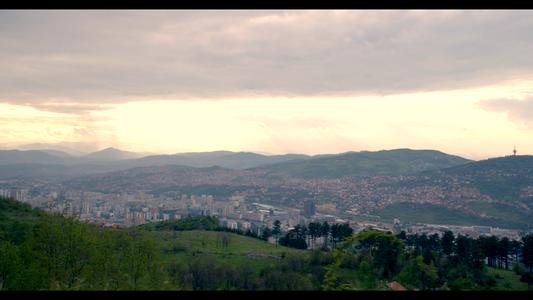 Travel video of the week: Sarajevo