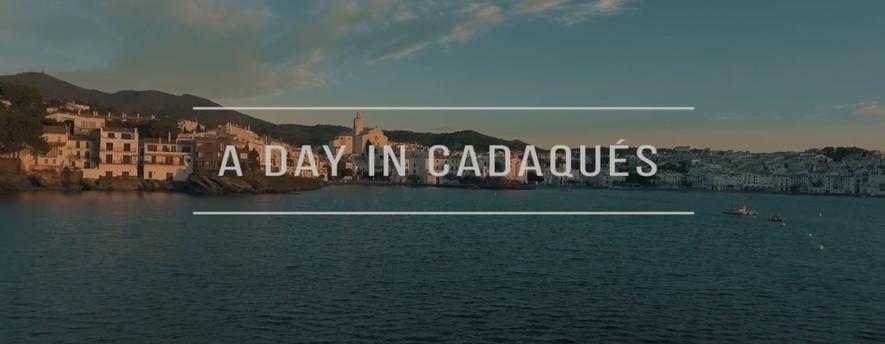 A day in Cadaqués