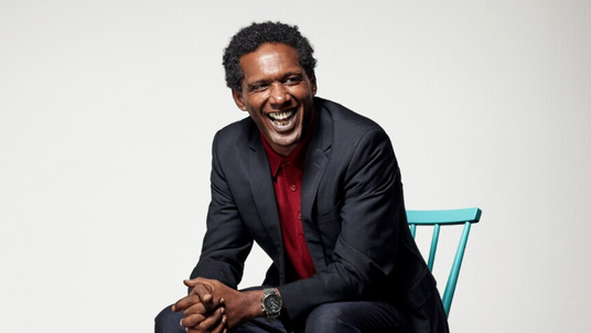 My Life in Cities: Lemn Sissay