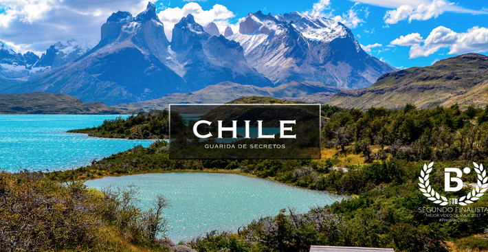 Video: The Essence of Chile