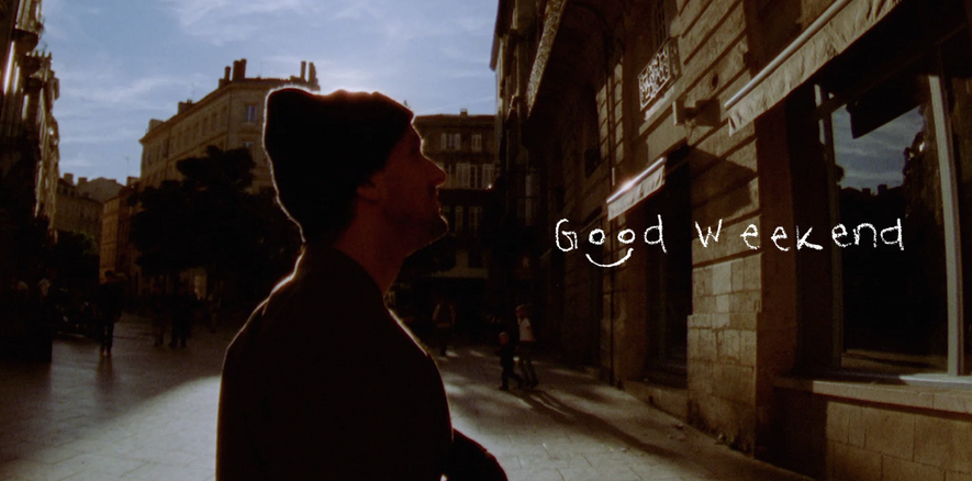 Video: Good Weekend - Leo Valls