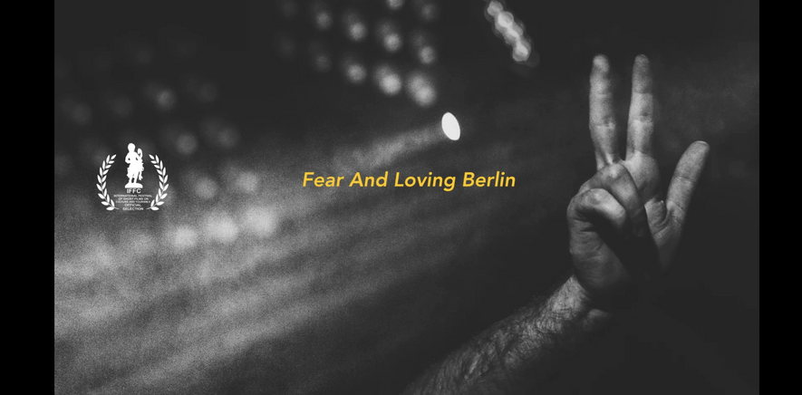 Travel video of the week: Berlin