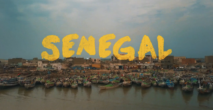 Video: Some of Senegal