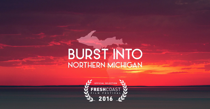 Video: Burst Into Northern Michigan II