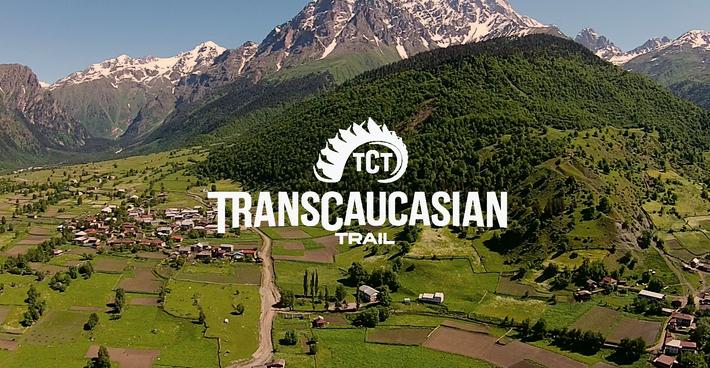 Video: The Transcaucasian Trail - Hiking the Caucasus