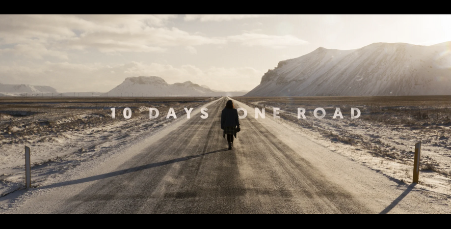 Video: 10 Days, One Road