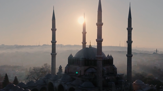 Travel video of the week: Turkey