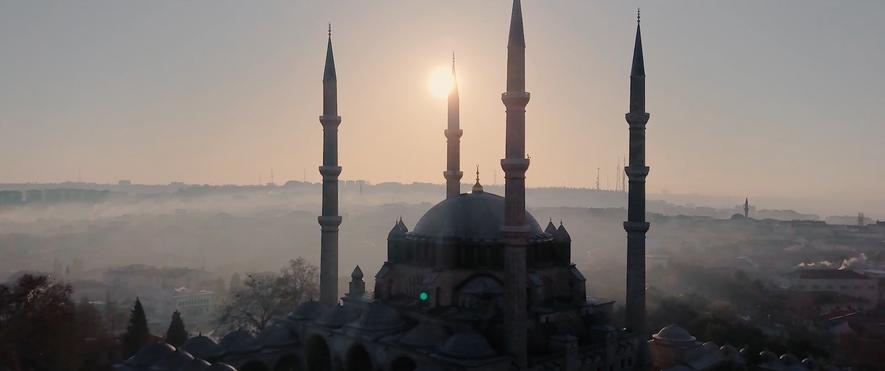 Travel video of the week: Turkey