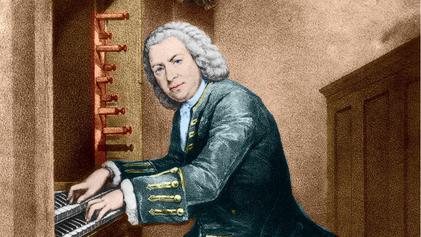 How Bach's anatomy may have handed him greatness