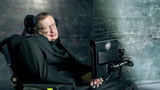 Stephen Hawking, Famed Physicist, Dies at 76