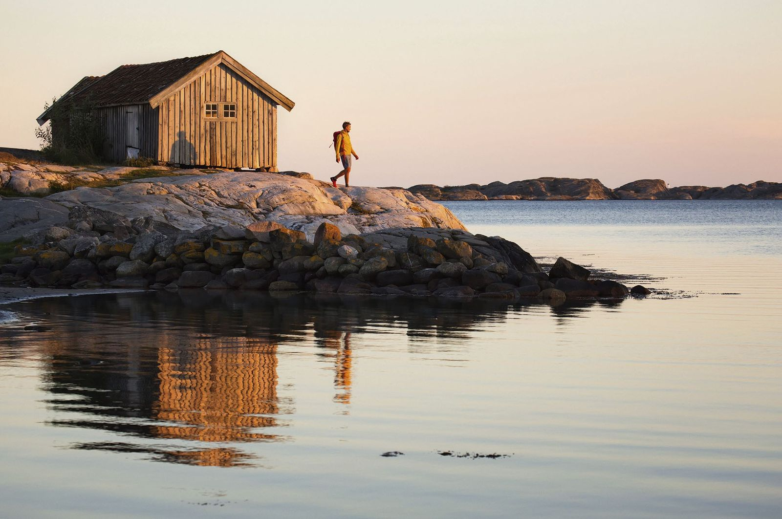 South Koster Island.
