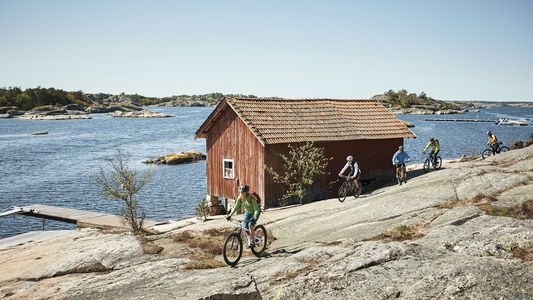 Best of the west: five ways to explore West Sweden's coastline