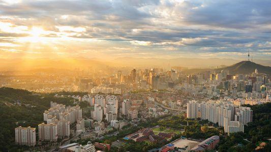 City Life: Seoul