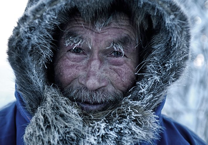 People category winner: Yamal, Siberia