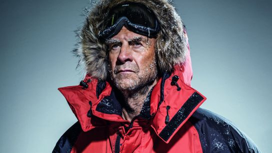 "Sir Ranulph Fiennes holds numerous records for endurance and has been described as the ""world's greatest ..."