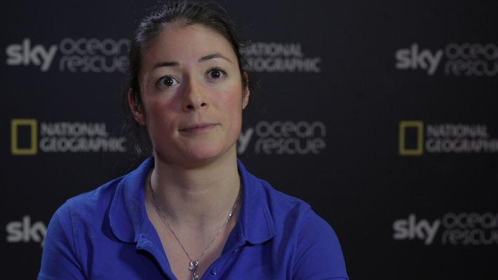 Sky Ocean Rescue - Annette Fayet