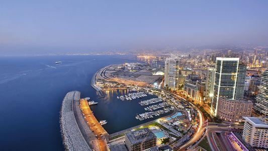 Where to stay in Beirut