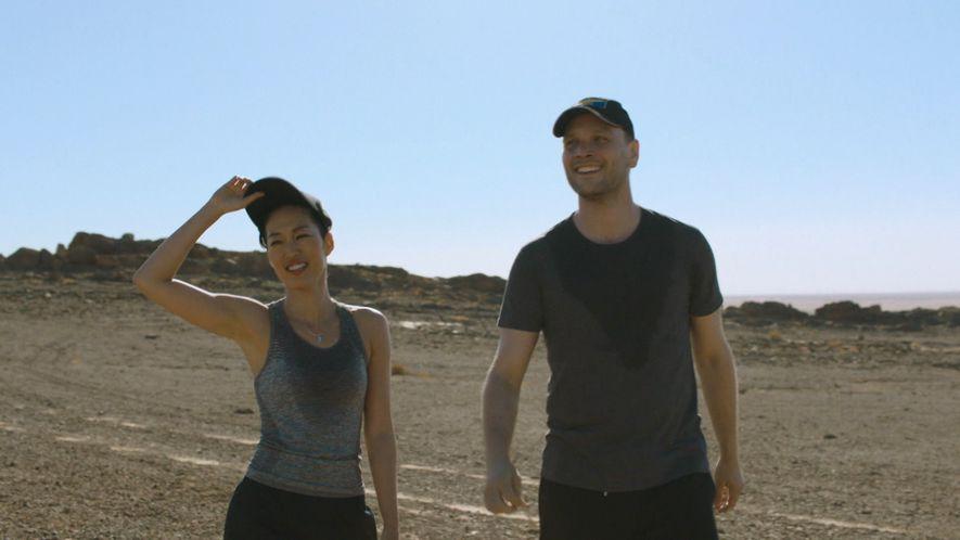 Flashback: Before Mars