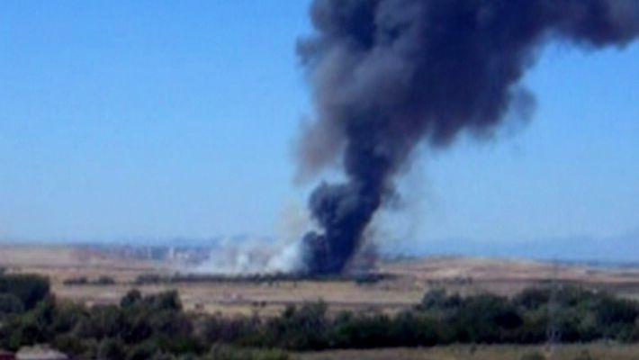 Air Crash Investigation: Sneak peek SpanAir