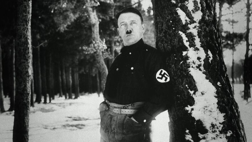 The drugs of Adolf Hitler