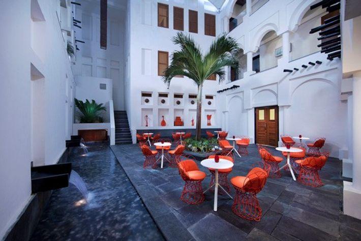 Courtyard, Souq Waqif Hotel Doha