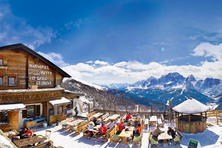Alto Adige, South Tyrol